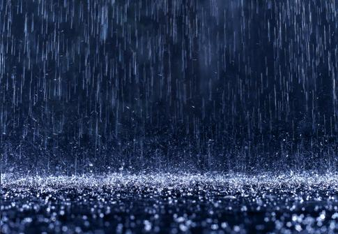 Heavy Downpour --- Image by © Anthony Redpath/Corbis