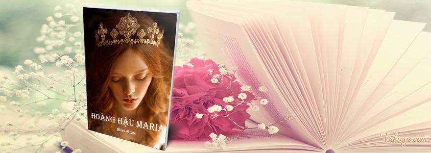 Hoàng hậu Maria