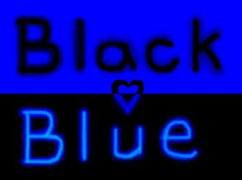 Black And Blue (Phần 2)
