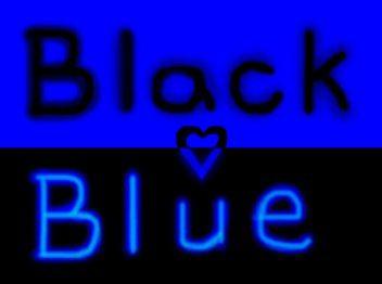 Black And Blue (Phần 1)
