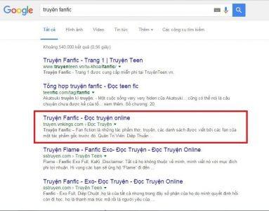 Tin Vui Cho Website Và Cho Các Tác Giả vnkings.com