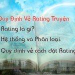 Quy Định Về Rating Truyện