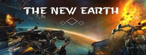 The New Earth