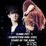 Tears Of The Rain [Longfic]