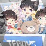 Tegami [Longfic – TFBoys]