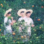 [Fanfic-TFBOYS] Tám mươi chín ngày với idol