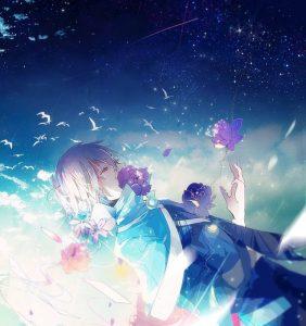 Nhật kí thường nhật của Cơn gió lãng du