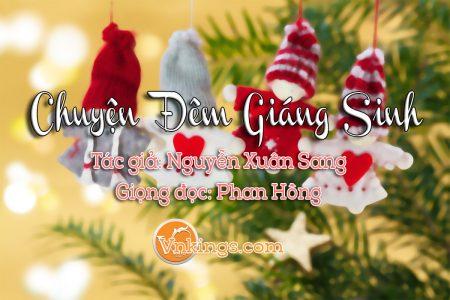 Audio Hay Và Ý Nghĩa: Chuyện Đêm Giáng Sinh