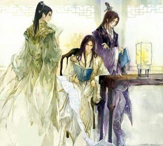 Hệ Liệt Huyền Châu – Trường Thanh