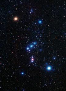 Chuyện các chòm sao