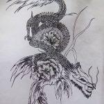 Vẽ rồng