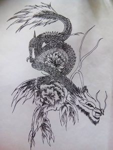 Tập bài vẽ của Snow Rose