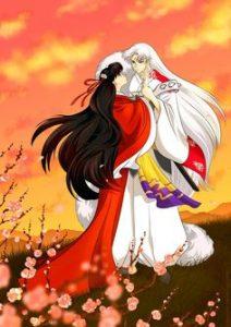 Sesshomaru… ta yêu ngươi có được không?