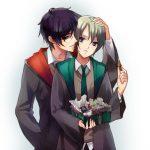 [Fanfic HarryDraco Oneshot] Valentine Day