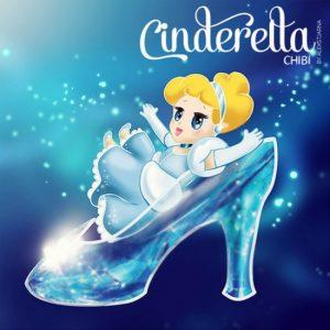 [Truyện ngắn] Cinderella, giày ngươi mua ở đâu?