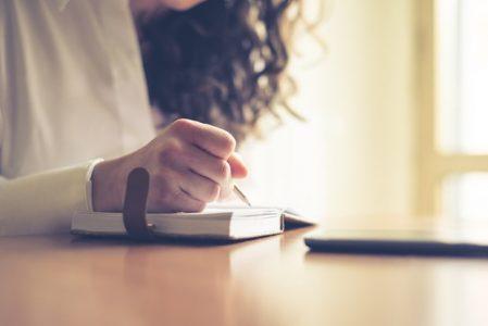 Một số cách khiến đời viết lách của bạn dễ chịu hơn