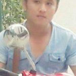 Trần hồng Minh