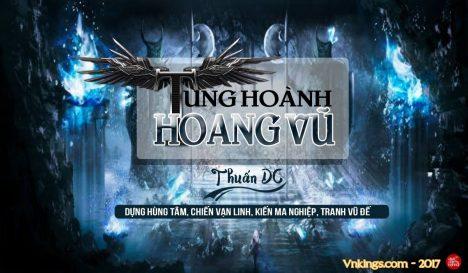 Tung Hoành Hoang Vũ