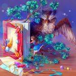 Văn học giả tưởng- Những điều mê hoặc bạn