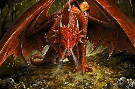 Blood of the Dragon (Máu của rồng)