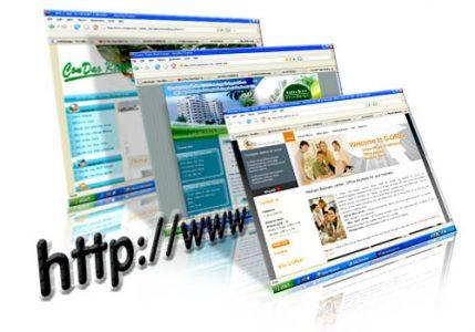 Góp Ý Về Cơ Cấu Tổ Chức Trang Web
