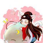 Lỡ Yêu Anh… Chàng Bán Bánh Bao!!!
