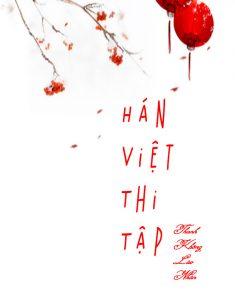 Hán Việt thi tập