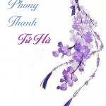 Phong Thanh Tử Hà