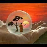 Tìm hạnh phúc qua lời Phật dạy