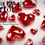 Ngày tình yêu trôi