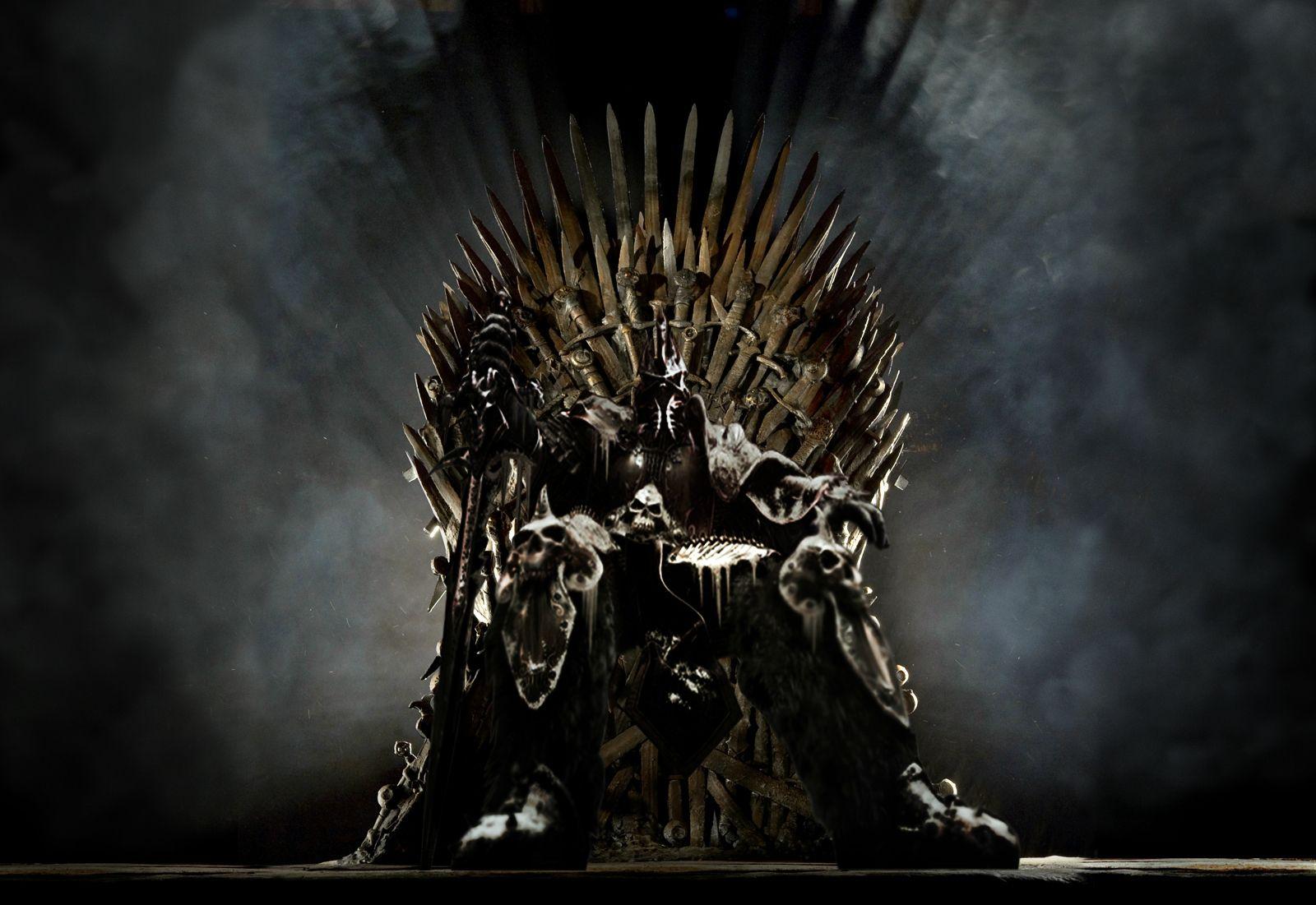 Ngai vàng của Hoàng đế