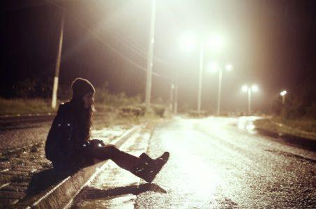 Nếu bất chợt trời đổ mưa!