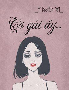 Cô gái ấy…