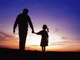 Bố – chỗ dựa hay gánh nặng