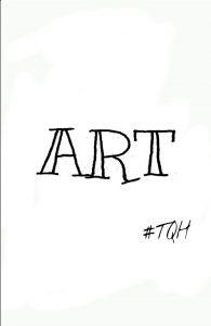 Vẽ cũng là một niềm vui