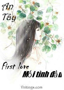 First love – Mối tình đầu