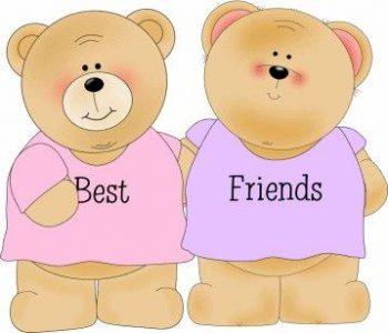 Tình bạn ấy sẽ là mãi mãi