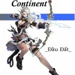 Mystery Continent  (Lục Địa Huyền Bí)