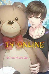 Thịnh Thái Truyền Thuyết (T4 Online)