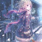 Mùa đông một mình