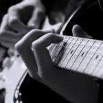 Tiếng đàn ghi-ta của em