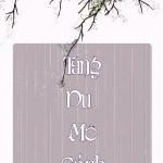 Tang Du Mộ Cảnh