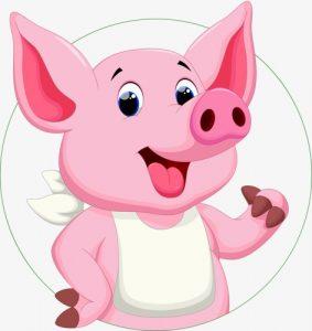 """Giấc mơ """"con lợn""""."""