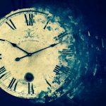 Thời gian khứ đổi (change time)