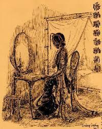 Chinh Phu Lệ – Phương Nghiên