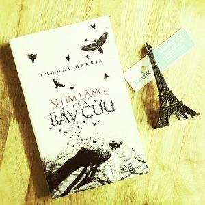 """Review Sách """"Sự Im Lặng Của Bầy Cừu"""" – Thảo Mộc"""