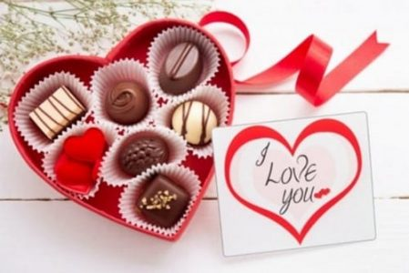 Valentine ngày của tình yêu