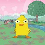 DuckyHero Na