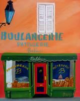 Tiệm bánh phố Oberkampf