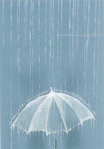 Chuyện tình những ngày mưa